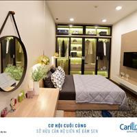 Cần bán gấp 1 số căn hộ TTC Land Carilon 7, liền kề Đầm Sen, Quận Tân Phú, giá 2.13 tỷ