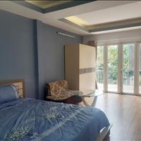 Cho thuê căn hộ 45m2 chỉ có 8 triệu full nội thất, nằm ngay trung tâm mặt tiền Lê Văn Sỹ, quận 3