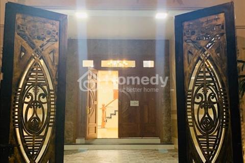 Bán nhà riêng mặt tiền Quận 1 - Hồ Chí Minh giá thỏa thuận
