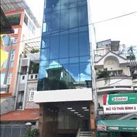 Tòa nhà chuẩn văn phòng duy nhất khu K300 số 83 Đường A4 quận Tân Bình, hỗ trợ cọc 1 thanh toán 1