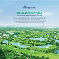 Bán đất nền sổ đỏ Biên Hòa Hưng Thịnh giá chỉ 1,5 tỷ/100m2