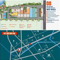 Bán căn hộ mặt tiền An Dương Vương, Quận 8 - Căn 3 phòng ngủ - 2,4 tỷ - thanh toán 18 tháng