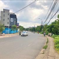 Đất nền trung tâm thành phố Thái Nguyên địa thế cao ráo không lo nước ngập mùa mưa