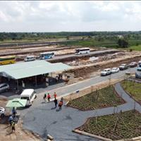 Bán đất nền dự án huyện Đức Hòa - Long An giá 784 triệu