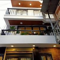 Bán nhà đẹp cực hiếm, 3 tầng, Cách Mạng Tháng Tám, Quận 10 giá chỉ 4,3 tỷ