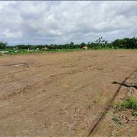 Đất cực đẹp nằm trên đường Lạc Long Quân, gần sát trường học cấp 2 Giá chỉ 900 triệu
