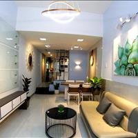 Bán gấp căn nhà 1 trệt 2 lầu, Quận 3 đường Vườn Chuối, 60m2, giá 2,7 tỷ, sổ hồng riêng, hẻm 5m