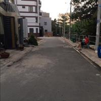 Bán nhà 1 trệt 2 lầu hẻm xe hơi đường 12, phường Tam Bình, quận Thủ Đức diện tích 57m2