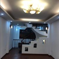 Bán nhà 4 tầng diện tích 45m2 tại Miếu Đầm, Mễ Trì, Nam Từ Liêm kinh doanh sầm uất giá chỉ 4,4 tỷ