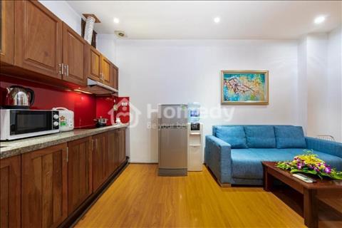 Cho thuê căn hộ full đồ cao cấp - Nguyễn Phong Sắc - Cầu Giấy