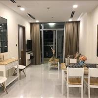 Cho thuê căn hộ Richstar - Novaland, 2 phòng ngủ, nội thất, giá 9 triệu/tháng, liên hệ anh Văn
