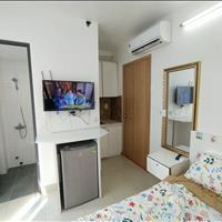 Cho thuê căn hộ Quận 5 - Nguyễn Trãi gần An Dương Vương nội thất mới, giá 5 triệu