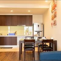 Cho thuê các căn hộ chung cư 2-3 phòng ngủ The Golden Palm