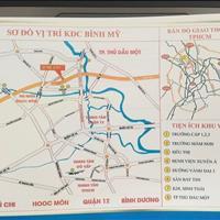 Cần bán đất thổ cư ở khu dân cư Bình Mỹ Củ Chi, thành phố Hồ Chí Minh