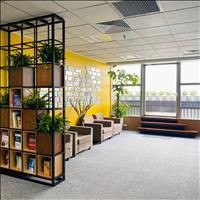 Cho thuê văn phòng quận Hoàn Kiếm - Hà Nội giá chỉ từ 5.000.000đ/tháng
