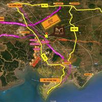 Bán đất nền dự án quận Phú Mỹ - Bà Rịa Vũng Tàu giá thỏa thuận