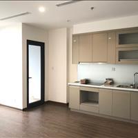 Cho thuê 2 phòng ngủ 68m2 tại tòa W3 giá 10 triệu rẻ nhất khu, tầng cao, ban công Tây Nam view đẹp