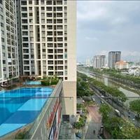 Cho thuê căn hộ Quận 4 - Thành phố Hồ Chí Minh giá  từ 12 triệu