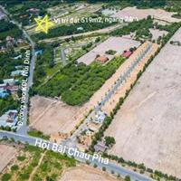 Bán đất ở đường Hội Bài Châu, thị xã Phú Mỹ, Bà Rịa Vũng Tàu 519m2, sổ hồng riêng, 2,19 triệu/m2