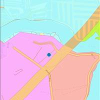 Đất hẻm ô tô 7m, đất ở Phước Thắng, Phường 12, Vũng Tàu, 634m2 giá 6 triệu/m2 ( còn thương lượng)
