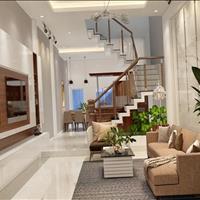 Nhà chính chủ, sổ hồng riêng, mặt tiền đường lớn, 4 tầng, Nguyễn Biểu Quận 5, giá chỉ 4.5 tỷ
