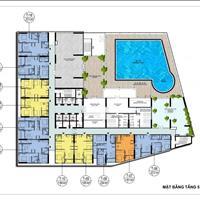 Bán căn hộ trung tâm Thành phố Bắc Ninh, tiếp giáp 3 công viên lớn