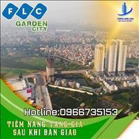 Bán căn góc 67m2, 2 PN đẹp nhất dự án FLC Garen City (đối diện Aeon Mall Hà Đông) - Liên hệ
