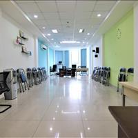 Tòa văn phòng 1 trệt 5 lầu 4 x 20m ngay công viên Hoàng Văn Thụ cần cho thuê - Có thương lượng