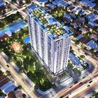 Xả bán căn 2PN/2WC - 65m2, từ 1,7 tỷ - mặt tiền An Dương Vương - Thanh toán 2 năm - Ngân hàng 70%