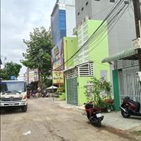 Bán nền đường số 53 khu dân cư Ngân Thuận, 4.5x22m, sổ hồng, cách Lê Hồng Phong 100m, giá tốt