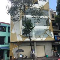 Cho thuê nhà mặt tiền kinh doanh Trường Sa - Quận 3 - TP Hồ Chí Minh