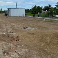 Ngay chủ bán đất sổ hồng 89.5m2, gần chợ Đào, full thổ, sang tên ngay