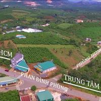 Bán đất trung tâm thành phố Bảo Lộc, Lâm Đồng giá 420 triệu/nền