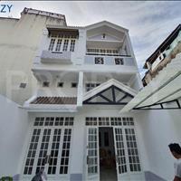 Nhà 6 phòng ngủ - 112m2 công nhận - Nguyên Hồng, phường 1, Gò Vấp