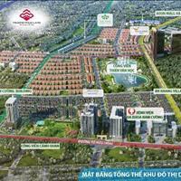 Chính chủ bán gấp lô 180m2, giá 17 tỷ mặt đường 27m An Phú Shopvillla Dương Nội