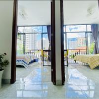 Cho thuê căn hộ đầy đủ nội thất 1, 2 phòng ngủ Quận Bình Thạnh khu Thị Nghè sát Quận 1 mới 100%