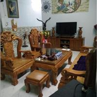 Bán nhà vì nợ ngân hàng không khả năng chi trả tại Phú Hòa Đông, huyện Củ Chi diện tích 412m2