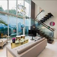 Bán căn Penthouse cuối cùng Serenity Sky Villas Quận 3, 2 tầng, diện tích 367m2, chiết khấu 7%