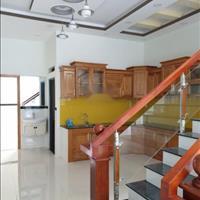 Cần bán gấp căn nhà mới xây 1 trệt 1 lầu, thuộc xã Phước Vĩnh An, diện tích 5x20m thổ cư 100%