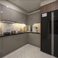 Bán căn hộ 3 phòng ngủ 139m2 dự án Hoàng Cầu Skyline - 36 Hoàng Cầu nhà đẹp giá 6,125 tỷ