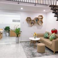 Bán nhà kiệt Thái Thị Bôi có nội thất diện tích 31m2, giá cực rẻ chỉ 1 tỷ 550 triệu