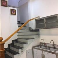 Bán nhà hẻm Bùi Thị Xuân, phường 1, Tân Bình, 3 lầu giá 5.5 tỷ thương lượng