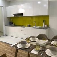 Bán căn hộ tại dự án NBB 3 (City Gate 3) đường An Dương Vương, phường 16, Quận 8 giá 1,338 tỷ