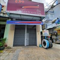 Nhà mặt tiền đường Tân Quý, 1 trệt 3 lầu,  4 phòng ngủ, 4 wc - 20 triệu