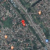 Đất nền giá rẻ Kim Long thành phố Huế giá rẻ cho 3 ngày giao dịch cuối