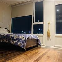 Cho thuê căn hộ Quận 3 Léman Luxury Apartments diện tích 110m², 3 phòng ngủ full nội thất