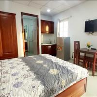 Căn hộ new gần Co.op Mart Nhiêu Lộc, nội thất gỗ tự nhiên cao cấp như khách sạn - giá tốt
