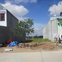 Bán lô đất mặt tiền kinh doanh Quốc lộ 50 Cần Đước Long An, giá 12 triệu/m2