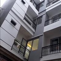 Trực tiếp chủ đầu tư mở bán chung cư Trích Sài - Thuỵ Khuê - Hồ Tây full nội thất, ô tô đỗ cửa
