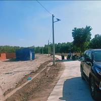 Cần bán đất ngay khu công nghiệp Bàu Bàng diện tích 240m2, giá ngộp 520 triệu
